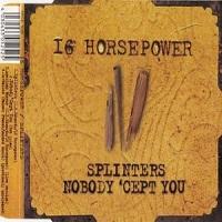 Splinters Nobody 'Cept You EP