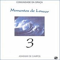 Momentos de Louvor - Vol. 3