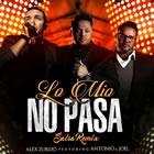 Lo Mío No Pasa (Salsa Remix)