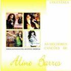 Coletânea As Melhores Canções de Aline Barros