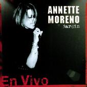 Annette En Vivo