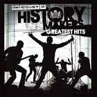 History Makers - Greatest Hits - Cd 1