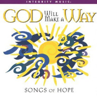God Will Make a Way (Audio Performance Trax)