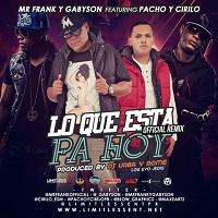 Dime Lo Ke (feat. F.A.T. & Funky)