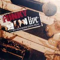 Funky Live (En Vivo desde Costa Rica)