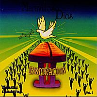 Inspiración Volumen 2 - Maravilloso Dios