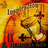 Inspiración Volumen 6 - Declaramos Tu Santidad