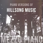 Piano Versions of Hillsong Music