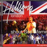 Shout Your Fame - London