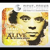 Alive In South Africa Cd 2