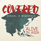 Covered Live in Asia (Deluxe Version)