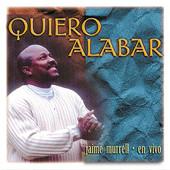 Quiero Alabar
