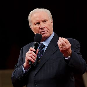Jimmy Swaggart Lo Mejor