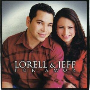Lorell y Jeff