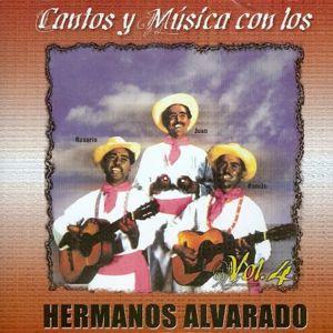 Los Hermanos Alvarado Lo Mejor