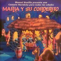 Marla Y Su Corderito
