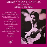 México Canta a Dios
