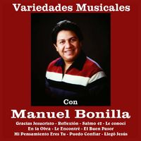 Escuchar musica de manuel bonilla discografia de manuel - Canciones cristianas infantiles manuel bonilla ...