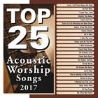 Top 25 Acoustic Worship Songs 2017