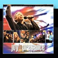 Joy In Your Presence