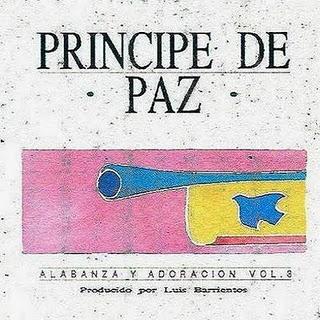 Principe de Paz