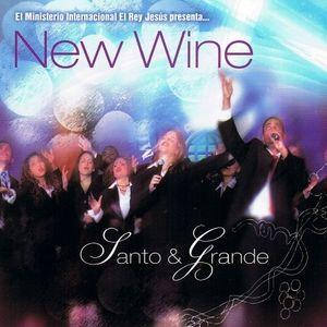 New Wine