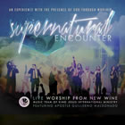 Supernatural Encounter