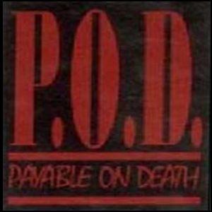 P.O.D. - Demo Tape 1992