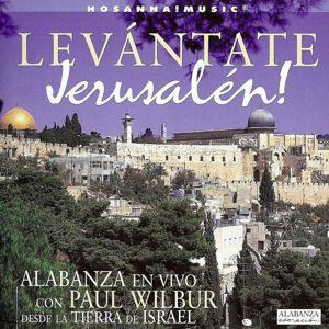 Levantate Jerusalen