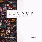 Legacy - Pt. 1: Alive Again
