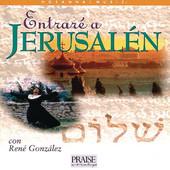 Entrare a Jerusalen