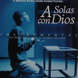 A Solas con Dios - Instrumental