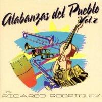 Alabanzas del pueblo Vol. II