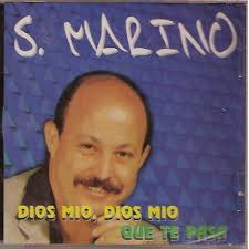 Dios Mio, Dios Mio