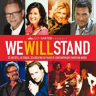 CCM United - We Will Stand (Live) - CD1