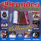 Grandes Adoradores del Vallenato - Vol. 1