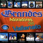 Grandes Adoradores del Vallenato - Vol. 2