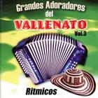 Grandes Adoradores del Vallenato - Vol. 3