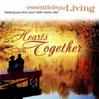 Reader's Digest Essentials for Living Series: Hearts Together