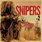 Snipers de Oración 2: Semper Fi
