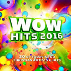 WOW Hits 2016 - CD1