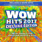Wow Hits 2017 (Deluxe Edition) - CD1