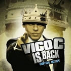 Vico C Is Back