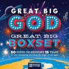 Great Big God: Great Big Boxset