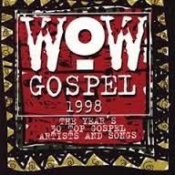 Wow 1998 Cd 1