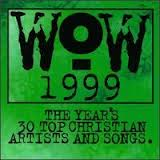 Wow 1999 Cd 2