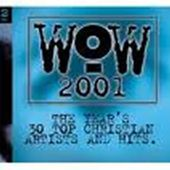Wow Hits 2001 Cd 2