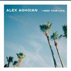 ALEX AGHOIAN
