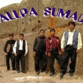 Allpa Sumac