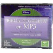 Audio Biblia Reina Valera 1960